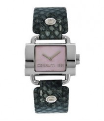 Cerruti Women Pink Dial Color Analog Watch - CT-244