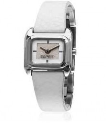 Gravity White Esprit Watch - Es105702002