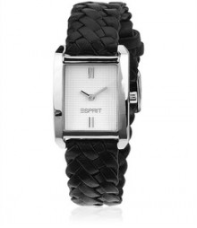 Weaves Black N Esprit Watch - Es106032002-N