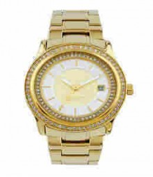 Double Twinkle Gold-N Esprit Watch - Es106132007-N