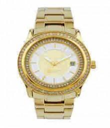 Double Twinkle Gold-N Esprit Watch - Es106132007-N