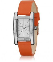 Vivid Orange-N Esprit Watch - Es106162006-N