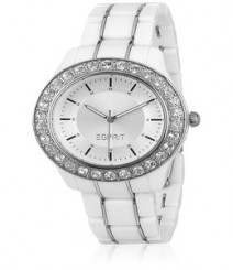 Blushes White-N Esprit Watch - Es106252001-N