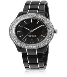 Blushes Black-N Esprit Watch - Es106252002-N