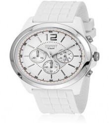 Hayward White-N Esprit Watch - Es106401001-N