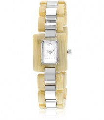 Desert Tortoise Cream Esprit Watch - Es106492001
