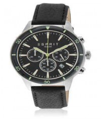Water Wheel  Chrono Black Esprit Watch - Es106901001