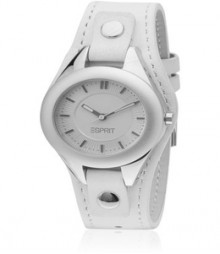 Booca White Esprit Watch - Es106042002