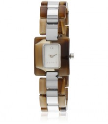 Desert Tortoise Light Brown Esprit Watch - Es106492002