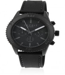 Marin Rider Black Esprit Watch - Es106871003