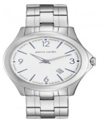 Pierre Cardin Analog ROUND Watch for Men PC104871F03