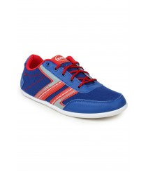 Cefiro Blue Casual Shoes for Men - CCS0192