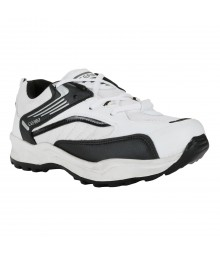 Cefiro White Black Sports Shoes Water for Men - CSS0026