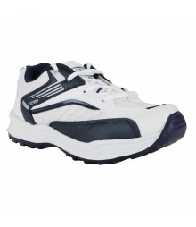 Cefiro White Blue Sports Shoes Water for Men - CSS0027
