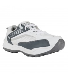 Cefiro White Grey Sports Shoes Water for Men - CSS0028