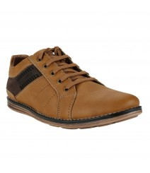Le Costa Beige Casual Shoes for Men - LCC0001