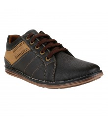 Le Costa Brown Casual Shoes for Men - LCC0002