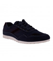 Vostro Men Casual Shoes Boxer Blue VCS0002