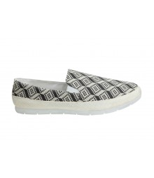 Vostro Men Casual Shoes Bullet07 Grey VCS0023