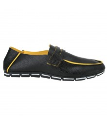 Vostro Men Casual Shoes Click01 Black VCS0025