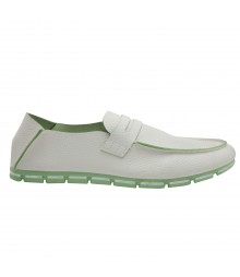 Vostro Men Casual Shoes Click01 White VCS0026