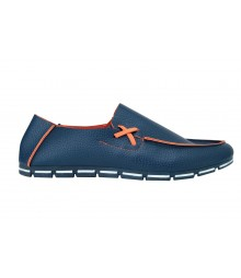 Vostro Men Casual Shoes Click02 Blue VCS0032