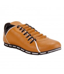 Vostro Men Casual Shoes Razor Tan VCS0038