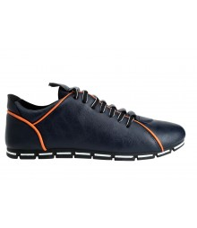 Vostro Men Casual Shoes Razor Blue VCS0041