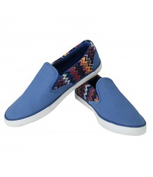 Vostro Men Casual Shoes Storm14 Blue VCS0069