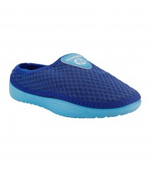 Vostro Casual Shoes Gold Girl Blue Light Blue VCS0082