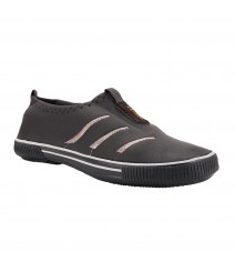 Cefiro Casual Shoes 555 Grey VCS0225