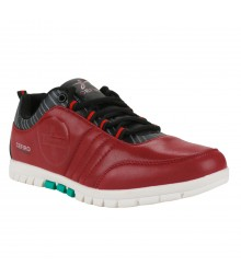 Cefiro Cherry Casual Shoes for Men - VCS0231