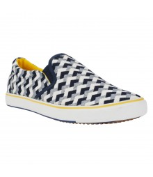 Vostro Blue Casual Shoes Comfort for Men - VCS0238