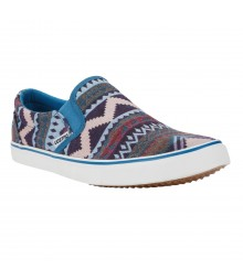 Vostro Blue Casual Shoes Comfort for Men - VCS0385