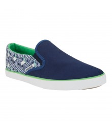 Vostro Blue Casual Shoes Storm for Men - VCS0397