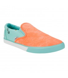 Vostro Orange Casual Shoes Storm for Men - VCS0400