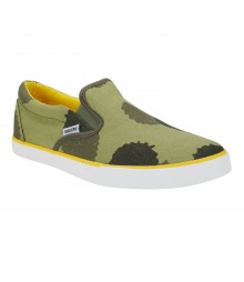 Vostro Green Casual Shoes Storm for Men - VCS0403