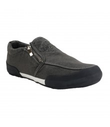 Vostro Men Casual Shoes Aero01 Grey VCS0418