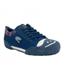 Vostro Men Casual Shoes Aero03 Peacock VCS0425