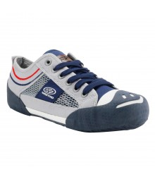 Vostro Aero Grey Casual Shoes VCS0428