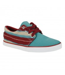 Vostro Blue Casual Shoes Storm for Men - VCS0440