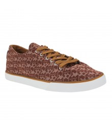 Vostro Brown Casual Shoes Storm for Men - VCS0442