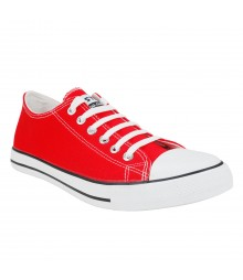Vostro C01 RED Men Casual Shoes - VCS1001-40