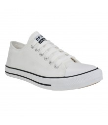Vostro C01 WHITE Men Casual Shoes - VCS1003-40