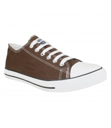 Vostro C01 BROWN  Men Casual Shoes - VCS1005-40