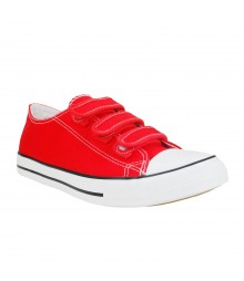 Vostro C03 RED  Men Casual Shoes - VCS1014-40