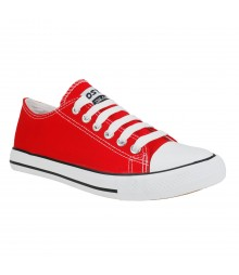 Vostro CL11 RED  Women Casual Shoes - VCS1017-36