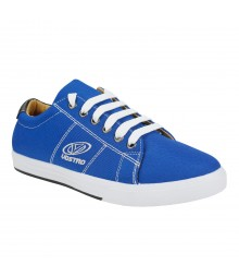 Vostro Tetra Royal Blue Men Casual Shoes - VCS1045-40