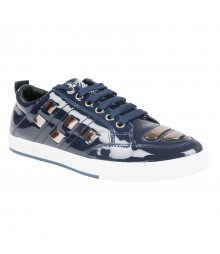 Vostro Spectra Blue Men Casual Shoes - VCS1052-40