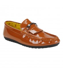 Vostro VOGUE TAN Men Casual Shoes - VCS1058-40